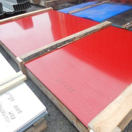 металлические двери с полимерным покрытием прайс лист