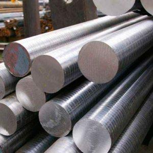 Магнитная сталь
